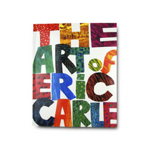 The Art of Eric Carle - Me Books Asia Store