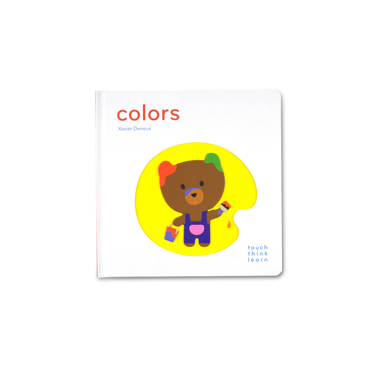 TouchThinkLearn: Colors - Me Books Asia Store