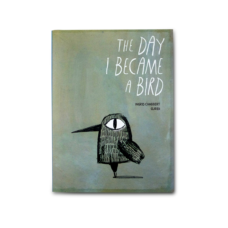 The Day I Became a Bird - 9781771386210 - Me Books Asia Store
