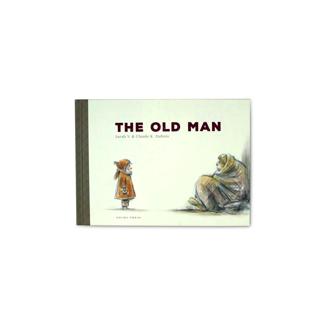 The Old Man - Me Books Asia Store