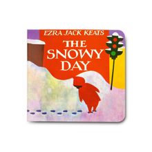 The Snowy Day - Me Books Asia Store