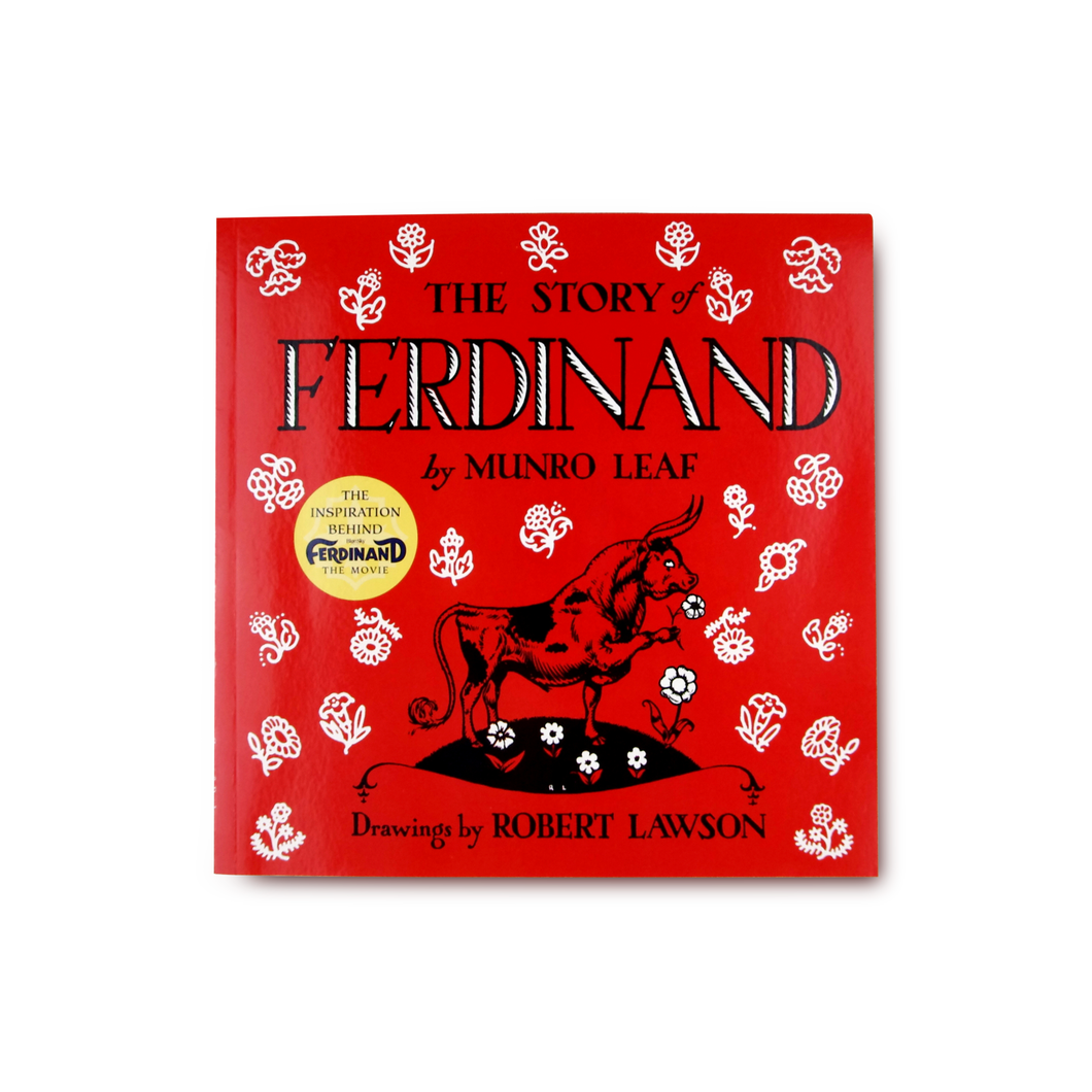 The Story of Ferdinand - 9780448456942 - Me Books Asia Store