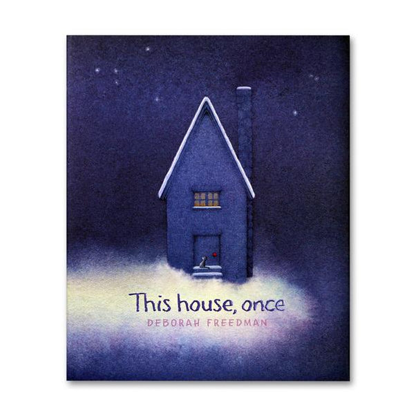 This house once - 9781481442848 - Me Books Asia Store
