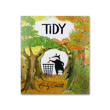 Tidy - Me Books Asia Store