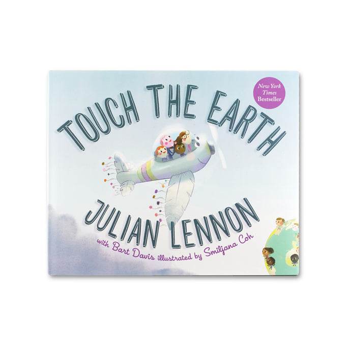 Touch the Earth - 9781510720831 - Me Books Asia Store