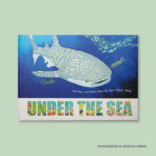 Under the Sea -  Me Books Store