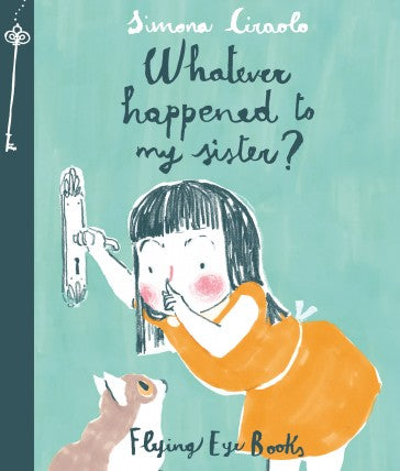 Whatever Happened to My Sister? - Me Books Asia Store