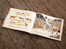 Wild and Tame Animals - Me Books Asia Store
