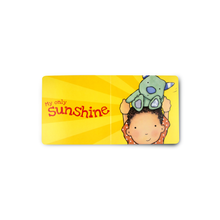 You Are My Sunshine - 9780545075527 - Me Books Asia Store
