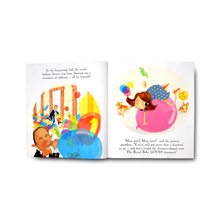 Happy Birthday Royal Baby - Me Books Asia Store
