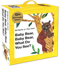 Baby Bear, Baby Bear, What Do You See? by Roger Priddy - Me Books Asia Store