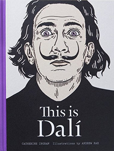 This is Dalí - Me Books Asia Store