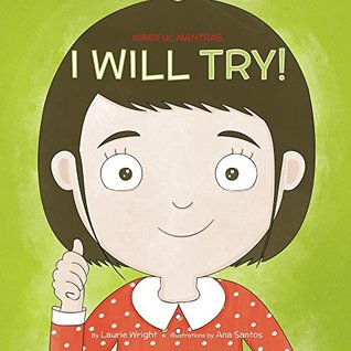 I Will Try - Me Books Asia Store