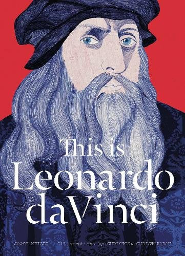 This is Leonardo da Vinci - Me Books Asia Store