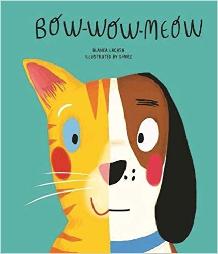 Bow-Wow-Meow - Me Books Asia Store