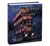 Harry Potter and the Prisoner of Azkaban Illustrated Edition - Me Books Asia Store