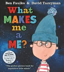 What Makes Me a Me? - Me Books Asia Store