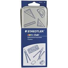 Staedtler Noris Club Mathematical Instruments 557 - Me Books Store