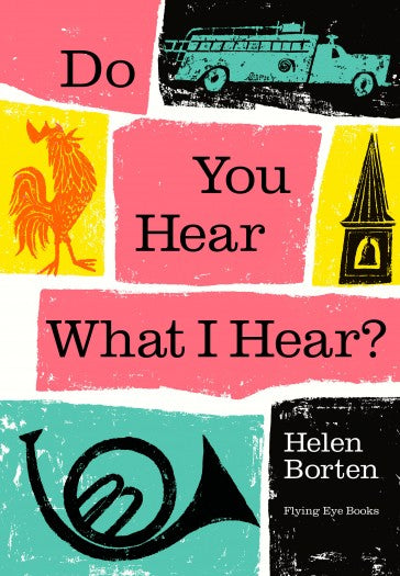Do you hear what I hear? - Me Books Asia Store