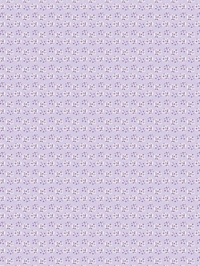 Decopatch Paper:Purple 740 Dots-Purple & White - Me Books Asia Store