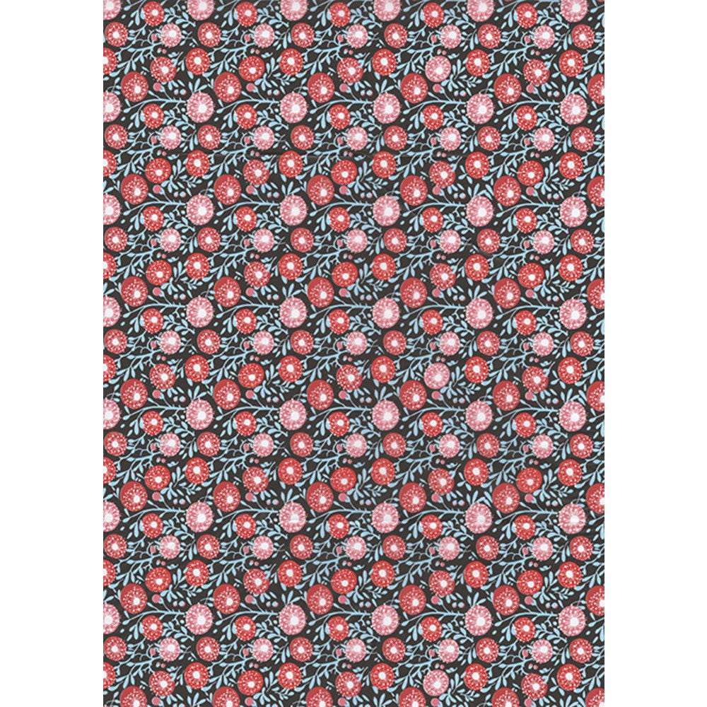 Decopatch Paper:Red 657 Poppies - Me Books Asia Store