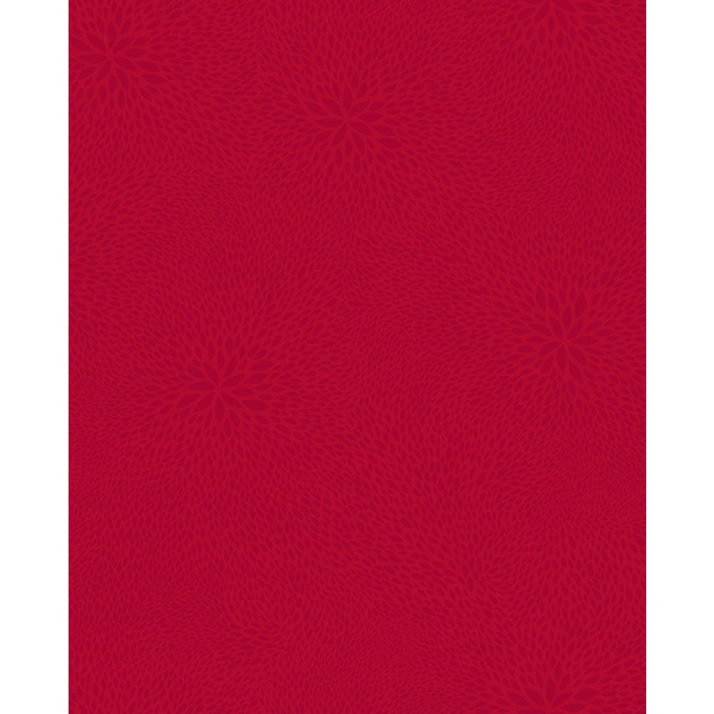 Decopatch Paper:Red 724 Leaf Mosaic - Me Books Asia Store