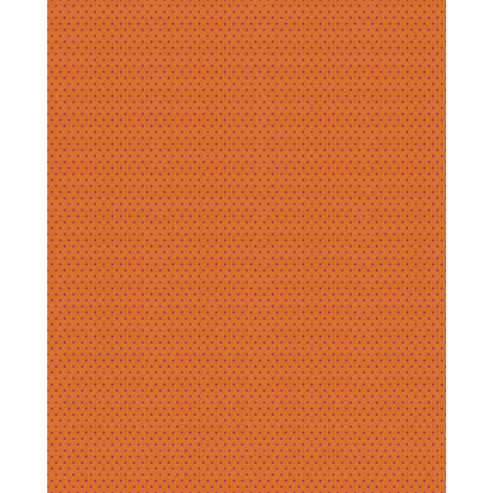 Decopatch Paper:Yellow & Orange 671 Small Dots - Me Books Asia Store