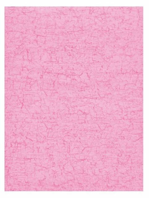 Decopatch Paper:Colors Burst 299 Crackle-Pink - Me Books Asia Store