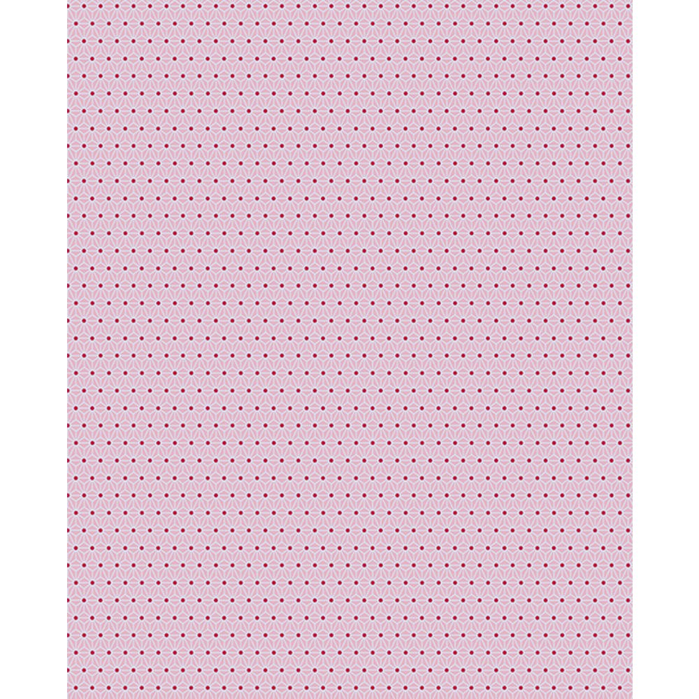 Decopatch Paper:Pink 659 Dots-Purple - Me Books Asia Store