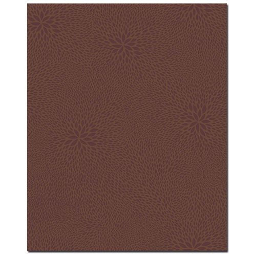 Decopatch Paper:Colors Burst 656 Leaf Mosaic-Brown - Me Books Asia Store