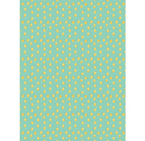 Decopatch Paper:Green 733 Funny Lemons - Me Books Asia Store