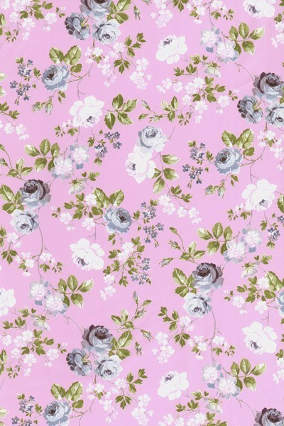 Decopatch Paper:Purple 562 Floral Print - Me Books Asia Store
