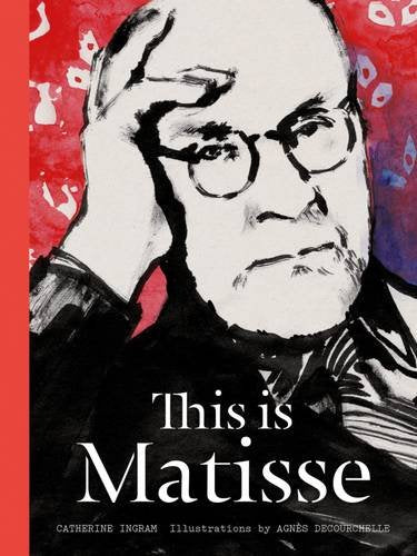 This is Matisse - Me Books Asia Store