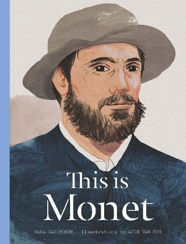 This is Monet - Me Books Asia Store