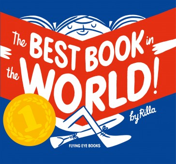 The Best Book in the World - Me Books Asia Store