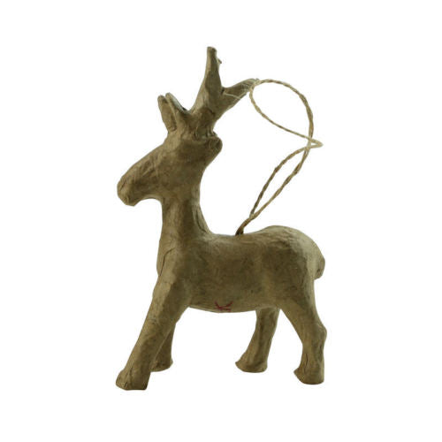 Decopatch Objects:Christmas- Reindeer to Hang - Me Books Asia Store