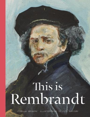 This is Rembrandt - Me Books Asia Store