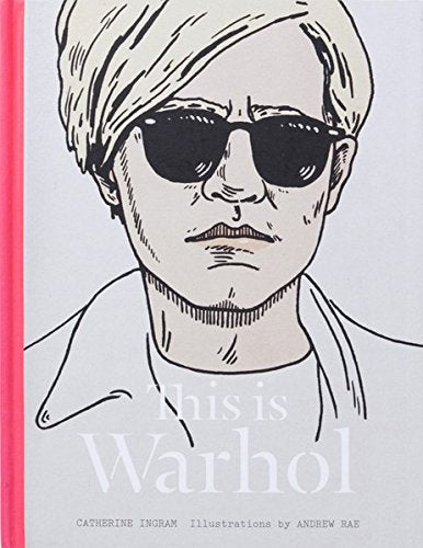 This is Warhol - Me Books Asia Store