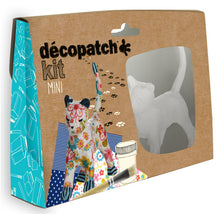 DECOPATCH Sets:Kids-Mini Kit CAT - Me Books Asia Store