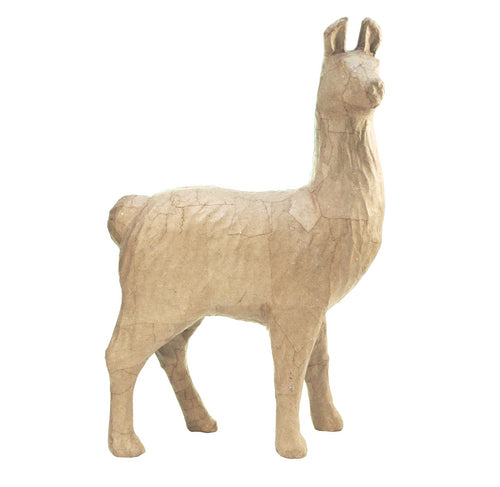 Décopatch Objects: Llama (Large) - Me Books Store