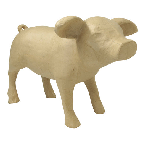Décopatch Objects:Large-Baby Pig - Me Books Store