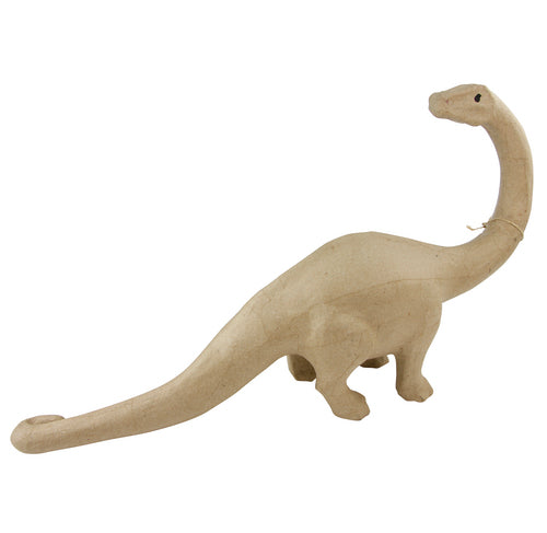 - Décopatch Objects: Brontosaurus (Medium) - Me Books Store