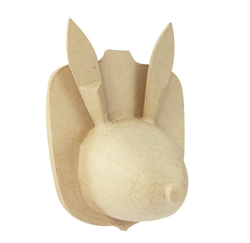 Décopatch Objects: Jackrabbit (Medium Trophy) - Me Books Store