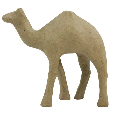Décopatch Objects: Medium - Camel - Me Books Store