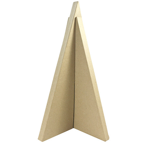 Décopatch Objects: Triangular Christmas Tree - Me Books Store