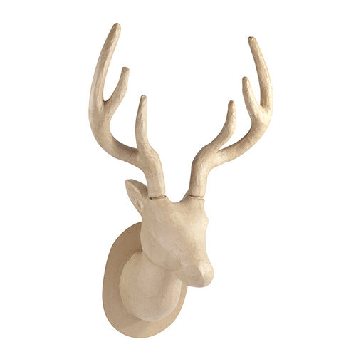 Décopatch Objects: Deer (Trophy) - Me Books Store