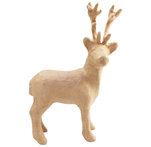 Décopatch Objects: Reindeer (Small) - Me Books Store