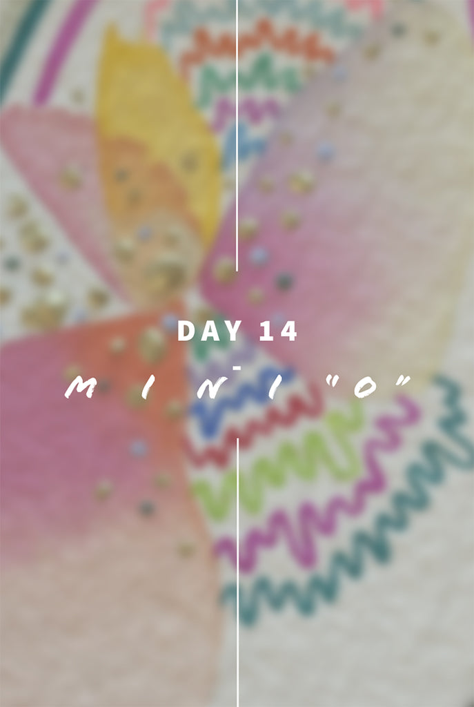 "The Mini ""O"" 