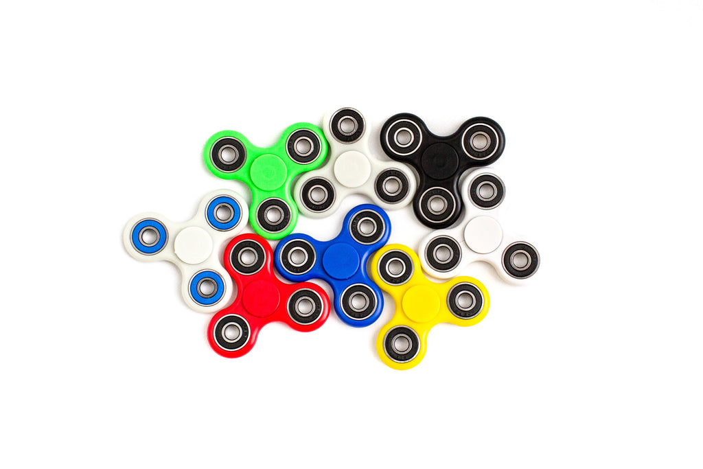 Spinners Now Available