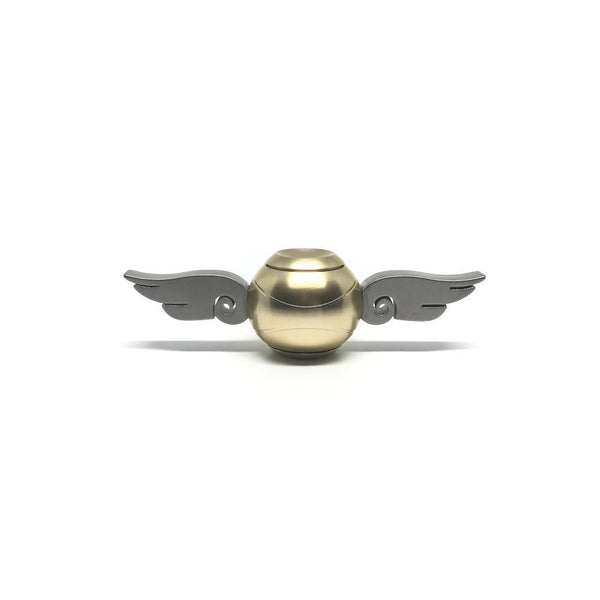 Golden Snitch Spinner